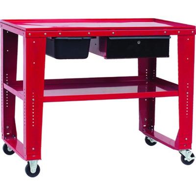 Mesa de trabajo taller para motores y transmisi n equus for Mesas de trabajo para taller