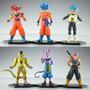 Dragon Ball Super!! Set Completo!!