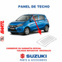 Panel De Techo Original Suzuki Celerio 2014-17