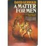 A Matter For Men The War Against The Chtorr - Vol. I | NEPE_1961