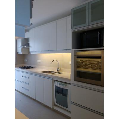 Carpintero a medida placares de cocina y dormitorio en for Dormitorio y cocina