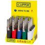 Encendedor Clipper Mini Tube | MEDIAGROWCENTRO
