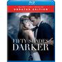 50 Sombras Más Oscuras, Blu-ray+dvd, Nueva Y Original | DVDSERIESURUGUAY