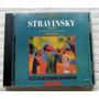 Stravinsky - Le Sacre Du Printemps - Pétrouchka C D   DISCOS_SMAUG