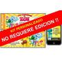 Fiesta Tematica Canciones Del Zoo 100% Personalizado
