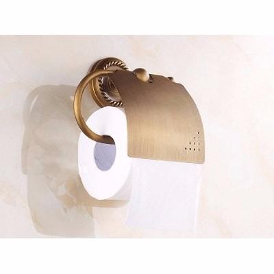 Kit accesorios de ba o estilo antiguo bronce u s 60 00 for Accesorios bano bronce