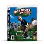 Hot Shots Golf Out Of Bounds (usado) Ps3, Físico, Macrotec | MACROTEC_TIENDA