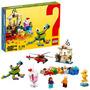 Diversion En El Mundo / Ladrillos - Lego | -DIGAMO.UY-