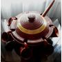 Ponchera Gallega.ceramica Vidriada. Nueva. Impecable Estado