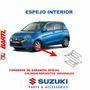 Insignia Suzuki Delantera Original Suzuki Celerio 2014-17