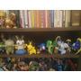 Lote De 9 Muñecos Pokemon. Diferentes Colecciones. Pikachu | WALTERVECINO