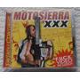 Motosierra - X X X ( C D Ed. Brasil)